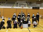 <b>【初開催♪】11/14(月)に、「バスケ」を開催しました(/*・・)/</b>