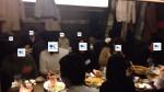 <b>11/19(土)に、「アラサー飲み会」を開催しました☆ヽ(▽⌒*)</b>