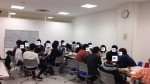<b>新潟市で、139回目の「朝活」を開催しましたヾ(゚▽゚*)</b>