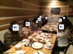 <b>11/25(金)に、新潟市で、「1人・初参加飲み会」を開催しました(゚・゚)</b>