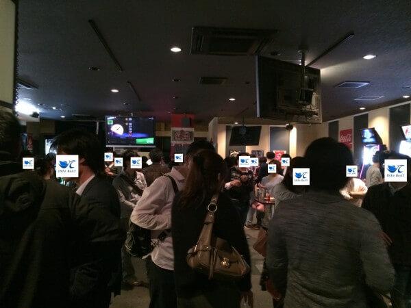 新潟市 100人飲み会
