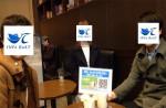 <b>新潟市で、第21回「アラハタ朝活」を、開催しました (^-^)ゞ</b>