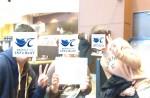 <b>新潟市で、第18回「アラハタ朝活」を、開催しました (^-^)ゞ</b>