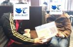 <b>新潟市で、第22回「アラハタ朝活」を、開催しました (^-^)ゞ</b>