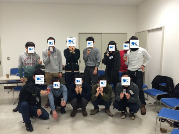 新潟市 人狼ゲーム
