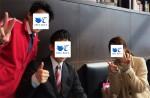 <b>新潟市で、第26回「アラハタ朝活」を、開催しました (^-^)ゞ</b>