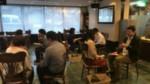 <b>2/26(日)に新潟市で、1人参加限定婚活パーティーを開催しました(^^ゞ</b>