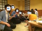 <b>4/22(土)に、「アニメ・マンガ好き飲み会」を開催しました(●>艸<)</b>