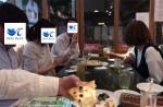 <b>5/19(金)に、新潟市で、「旅行好きピザパーティー」を開催しました(^^)</b>