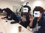<b>新潟市で、162回目の「朝活」を開催しました(*^m^*) </b>