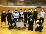 <b>【初開催♪】5/29(月)に、「バレーボール」を開催しました\(^o\)</b>