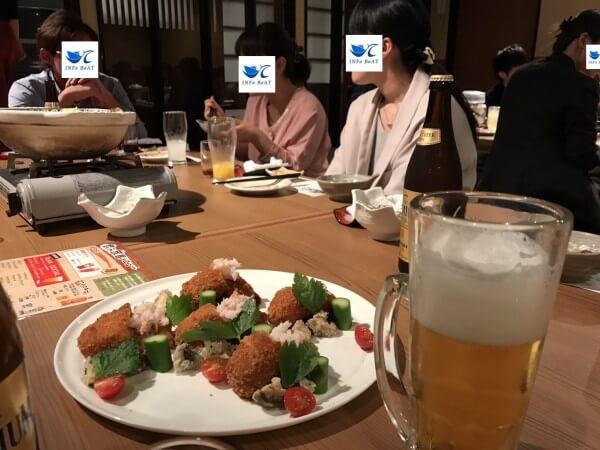 新潟市 1人参加限定飲み会
