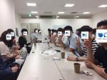 <b>新潟市で、164回目の「朝活」を開催しました^・ω・)/</b>