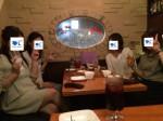 <b>6/30(金)に、新潟市で、「女子会」を開催しました(≧∇≦)</b>