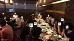 <b>7/29(土)に、第11回「30代40代飲み会」を開催しました(*゜▽゜)</b>