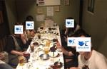 <b>8/18(金)に新潟市で、「1人・初参加飲み会イベント」を開催しました^^</b>