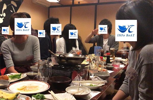 新潟市 20代飲み会