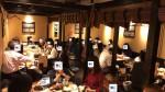 <b>週末開催イベント、参加者が100名を越えましたd(*´ェ`*)</b>