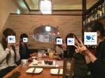 <b>11/24(金)に、新潟市で、「女子会」を開催しました(●´∀`)ノ</b>