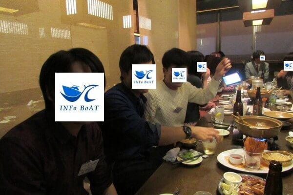 新潟市 友達作ろう飲み会
