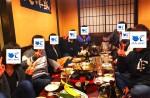 <b>12/15(金)に、新潟市で「20代飲み会イベント」を開催しました(*^o^*)</b>
