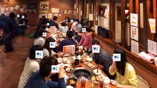 新潟市 肉会