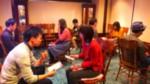<b>12/17(日)に新潟市で、「恋活パーティー」を開催しました(●ゝ∀・)</b>
