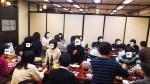 <b>1/20(土)に、新潟市で「アラフォー飲み会」を、開催しました(´ω`*)</b>