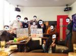 <b>1/27(土)に新潟市で、「紅白歌合戦」を開催しました(*^^*)</b>