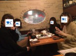 <b>2/23(金)に、新潟市で、「女子会」を開催しました(>ω<○)</b>
