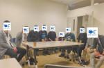 <b>新潟市で、第8回「ビズトーク」を、開催しました (^-^)ゞ</b>
