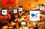 <b>5/11(金)に新潟市で、「1人・初参加飲み会イベント」を開催しました(n'∀')η</b>