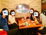 <b>5/11(金)に、新潟市で、「女子会」を開催しました(^-^〃)♪</b>
