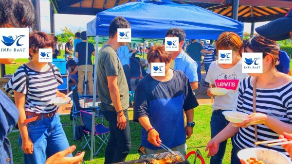 新潟 灼熱BBQ2