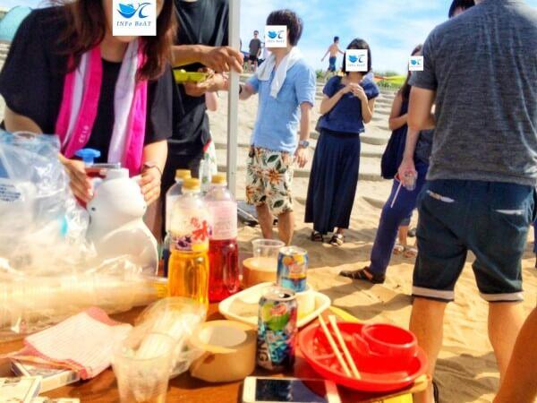新潟市 サマーパーティー