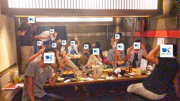 新潟 アニメマンガ好き飲み会