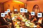 <b>9/14(金)に新潟市で、「1人・初参加飲み会イベント」を開催しました(^_^ゞ</b>