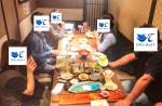 <b>9/28(金)に新潟市で、「1人・初参加飲み会イベント」を開催しました(>ω<○)</b>