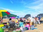 <b>BBQは新潟で3週続けて開催☆今回は海にて開催しますヽ(´▽`)</b>
