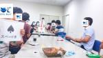 <b>新潟市で、223回目「20代30代朝活」を、開催しました(*゚ ∇ ゚ )</b>