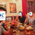 <b>今週のイベントは、新潟での年代別飲み会イベントが注目ですヽ(^^)</b>