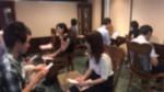 <b>9/15(土)に新潟市で、「20代30代恋活パーティー」を開催しました(・ω・人)</b>