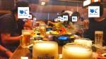 <b>9/15(土)に、新潟市で、「30代40代飲み会イベント」を開催しました(^_-)</b>