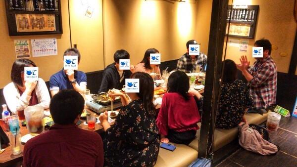 新潟市 旅行好き飲み会イベント