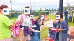 <b>9/30(日)に新潟市で、「BBQイベント」を開催しました(◕о◕〃)</b>
