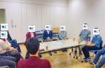 <b>新潟市で、第34回「ビズトーク」を、開催しました (^-^)ゞ</b>