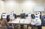<b>新潟市で、第40回「ビズトーク」を、開催しました (^-^)ゞ</b>