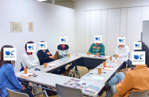 新潟 人狼ゲーム