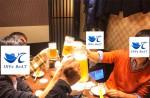 <b>12/21(金)に新潟市で、「1人・初参加飲み会イベント」を開催しました(*´-`*)</b>