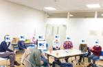 <b>新潟市で、第41回「ビズトーク」を、開催しました (^-^)ゞ</b>